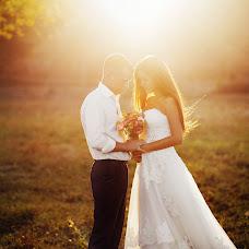 Wedding photographer Aleksandr Sergeevich (cinemawork). Photo of 11.10.2015