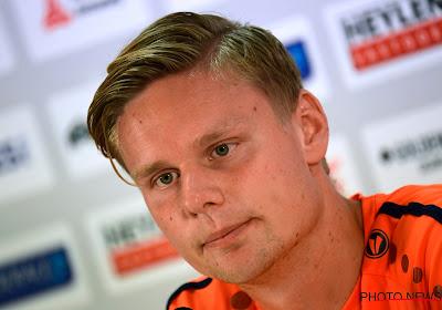 Seck en Juklerød kijken vooruit naar de Europa League wedstrijd tegen LASK