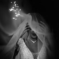 Свадебный фотограф Наталья Протопопова (NatProtopopova). Фотография от 11.10.2019