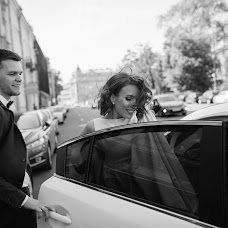 Wedding photographer Yulya Sorokina (julysorokina). Photo of 04.11.2018