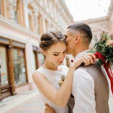 Wedding photographer Inga Zaychenko (IngaZaichenko). Photo of 15.02.2018