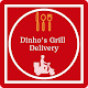 Dinho's Grill Delivery Download on Windows