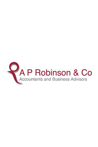 A P Robinson Co