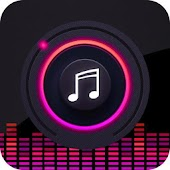 Music Player - Mp3 Audio Player