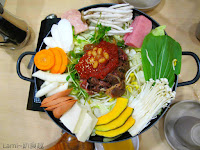 阿里郎韓式料理
