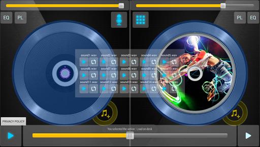 Hot DJ Music Editor  screenshots EasyGameCheats.pro 2
