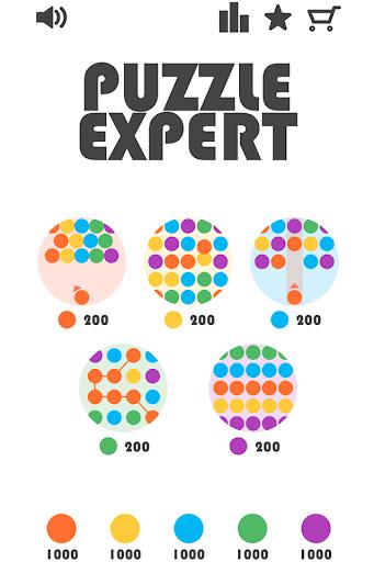 Puzzle Expert