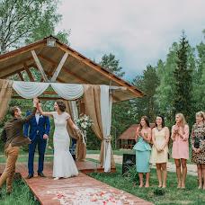 Wedding photographer Lena Suetina (yaratam). Photo of 09.06.2015