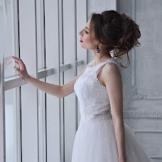 Wedding photographer Ekaterina Zakrevskaya (zakrevskayakat). Photo of 12.02.2017