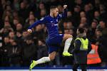 Chelsea aurait identifié deux joueurs susceptibles de remplacer Eden Hazard