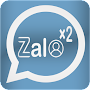 Dual Zalo Accounts APK icon