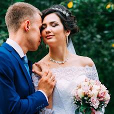 Wedding photographer Aleksandr Mustafaev (mustafaevpro). Photo of 01.10.2017