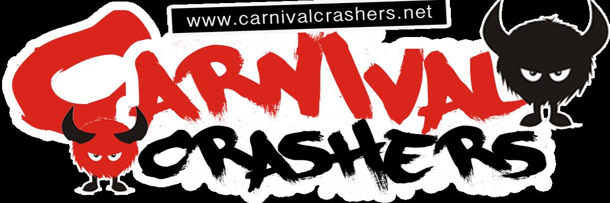 Carnival Crashers Logo