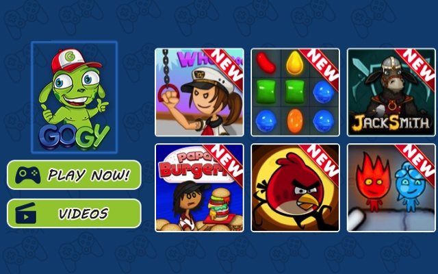 GoGy Games - Play Free Online Games