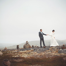 Wedding photographer Vladimir Rachinskiy (vrach). Photo of 01.08.2016