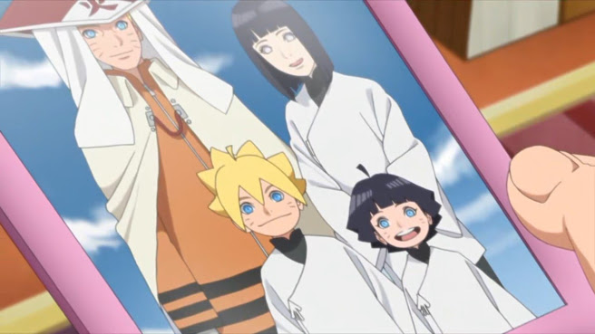 Download Boruto: Naruto Next Generations Episode 18 Subtitle Indonesia