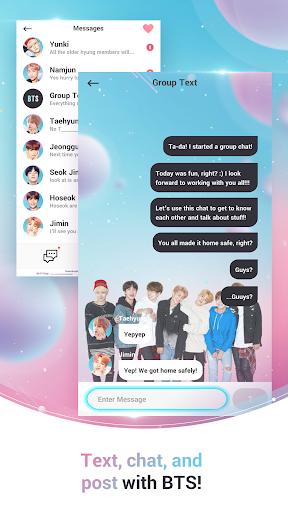 BTS WORLD screenshot 6