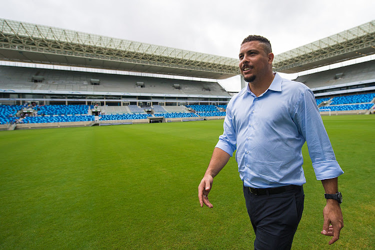 1336fdaddf8 Brazil s Ronaldo on a life in the sport — and the dramas of the 1998 World  Cup final