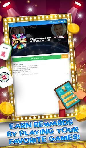 Mahjong Game Rewards - Earn Money Playing Games 4.0.4 app download 3