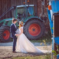 Wedding photographer Daniel Sirůček (DanielSirucek). Photo of 20.06.2018