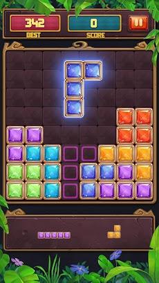 ブロックパズル2019〜暇潰しにもぴったりですのおすすめ画像3