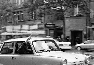 Photo: Berlin 1989