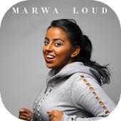 MARWA LOUD Icon