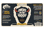 Buffalo Bayou Smoke On The Bayou