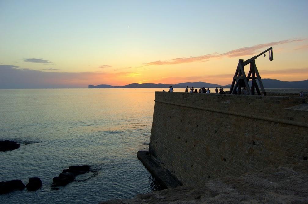 roadtrip Noord Sardinië