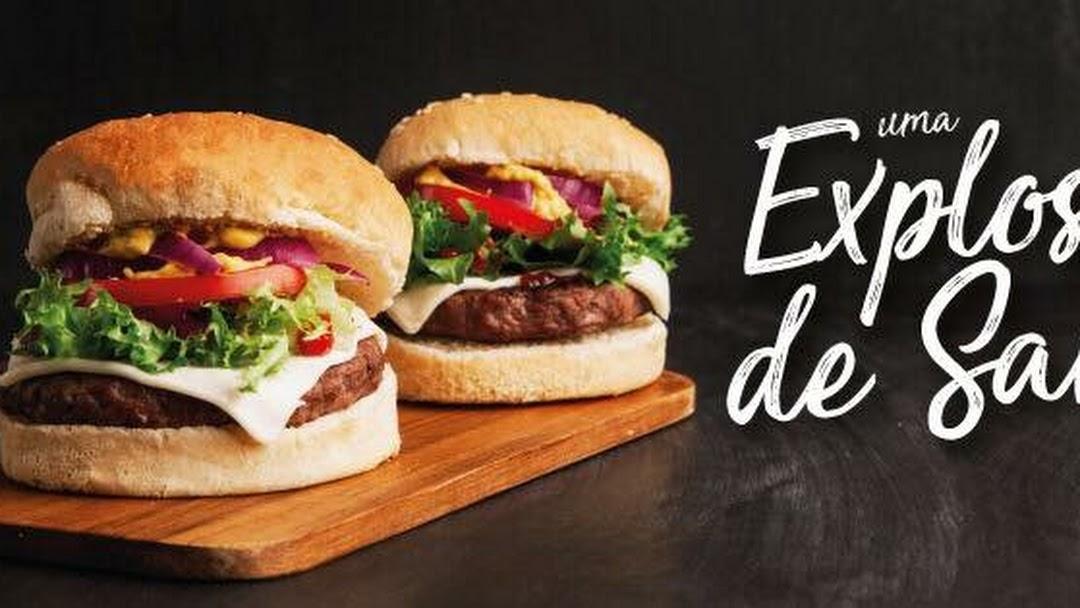 Pesto Burger Hamburgueria Hamburgueria Em Jardim Das Oliveiras