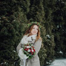 शादी का फोटोग्राफर Nika Pakina (Trigz)। 30.12.2018 का फोटो