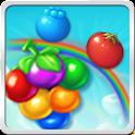 Jolly Fruit Splash