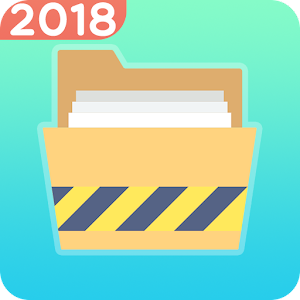 File Manager - File Explorer for PC