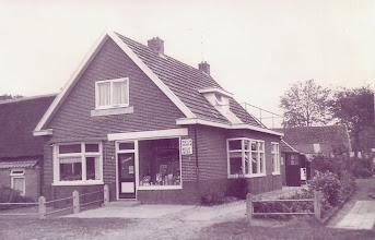 Photo: verfwinkel Hendrik Hofsteenge (Histor)