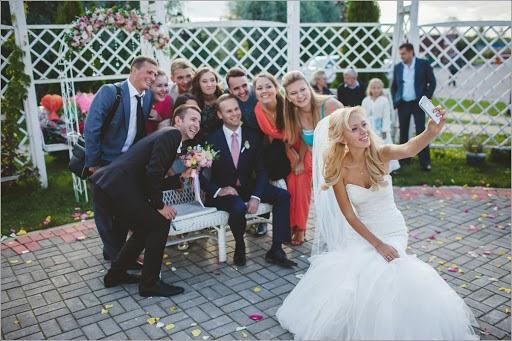 Vestuvių fotografas Sergey Nikitin (medsen). Nuotrauka 30.01.2015