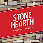 The Fermentorium Stone Hearth