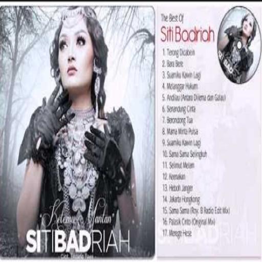 Song Siti Badriah mp3