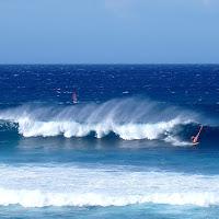 Windurfing Hawaii di