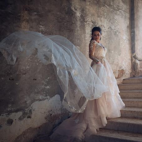 Fotógrafo de bodas Maria Fleischmann (mariafleischman). Foto del 31.01.2018
