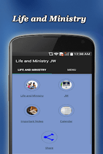 Life and Ministry – Apps no Google Play