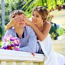 Wedding photographer Evgeniy Cherkasov (jonny-bond). Photo of 30.03.2017