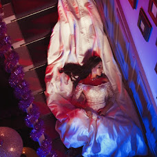 Wedding photographer Aleksandr Ivanov (tryall). Photo of 04.01.2013