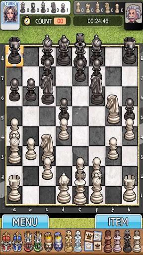 Chess Master King 18.03.16 screenshots 4