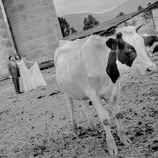 Wedding photographer Rosa Navarrete (hazfotografia). Photo of 05.12.2017