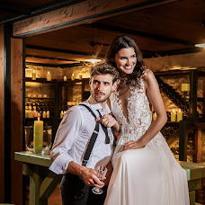 Wedding photographer Nikita Kulikov (frankfurt). Photo of 21.09.2019