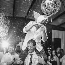 Wedding photographer Facundo Marolda (FacundoMarolda). Photo of 02.08.2016