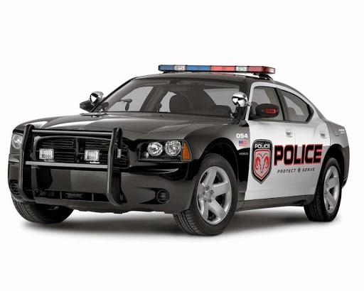 玩個人化App|壁纸警车免費|APP試玩