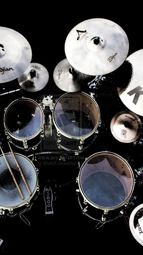 Drum Set Wallpaper App Report On Mobile Action App Store