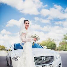 Wedding photographer Elena Kapone (VirGo). Photo of 20.10.2014