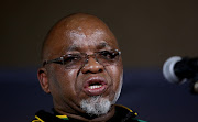 ANC secretary-general Gwede Mantashe under fire over National Working Committee's report on a visit to the Eastern Cape regions.
